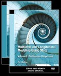Multilevel and Longitudinal Modeling Using Stata, Third Edition Volume I: Continuous Responses