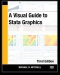 A Visual Guide to Stata Graphics, Third Edition - eBook