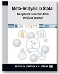 Meta-Analysis in Stata: An Updated Collection from the Stata Journal