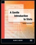 A Gentle Introduction to Stata, Fourth Edition