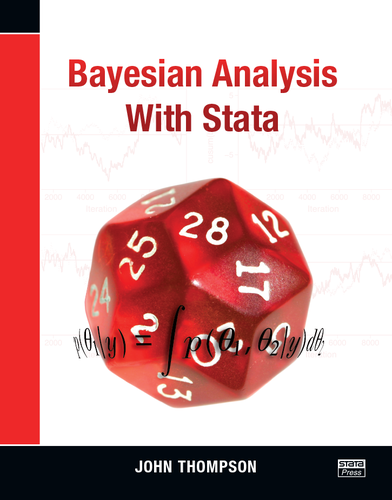 Bayesian Analysis with Stata