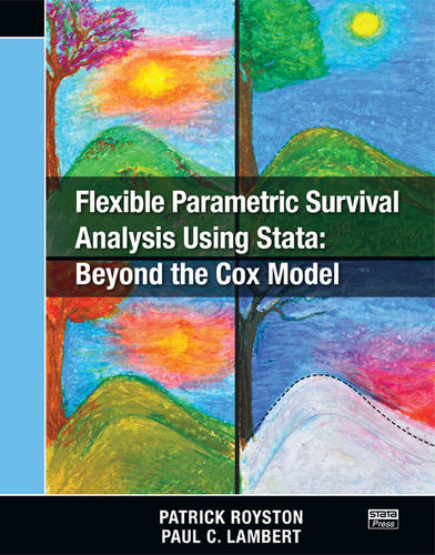 Flexible Parametric Survival Analysis Using Stata: Beyond the Cox Model - eBook