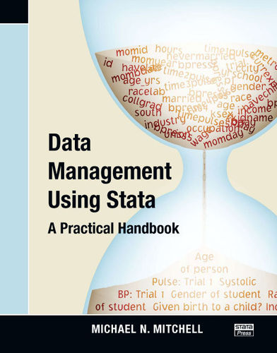 Data Management Using Stata: A Practical Handbook - eBook