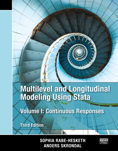 Multilevel and Longitudinal Modeling Using Stata, Volume I, Third Edition - eBook