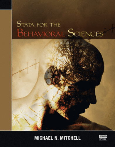 Stata for the Behavioral Sciences - eBook