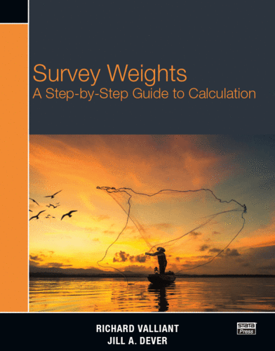 Survey Weights: A Step-by-Step Guide to Calculation - eBook