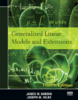 Generalized Linear Models and Extensions, Fourth Edition - eBook
