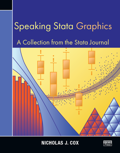 Speaking Stata Graphics - eBook