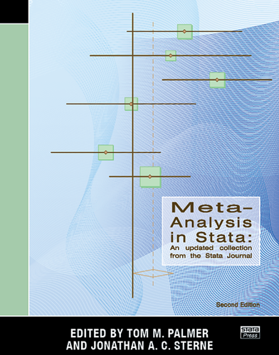 Meta-Analysis in Stata: An Updated Collection from the Stata Journal, Second Edition