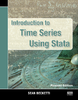 Introduction to Time Series Using Stata, Revised Edition - eBook